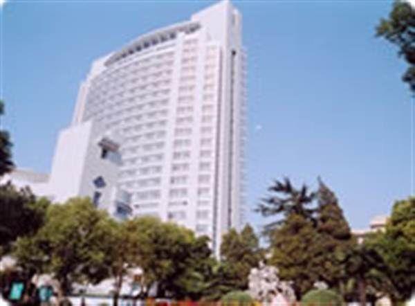 安医大附院体检中心