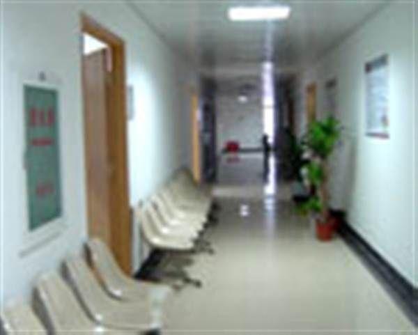 南医大二附院体检中心