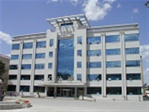 天津市解放军第二七二医院体检中心