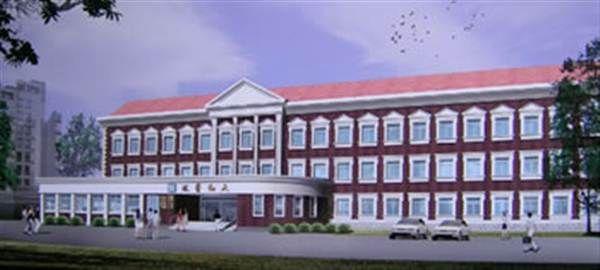 天津和平区四面钟医院体检中心