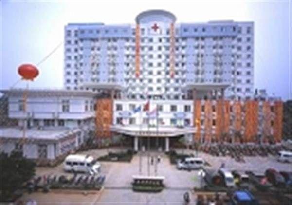 天津兴安医院体检中心