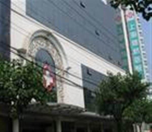 天津二号桥医院体检中心