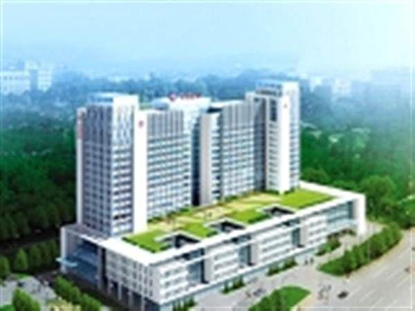 天津向阳医院体检中心