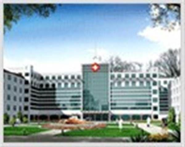 太原市迎泽区中心医院体检中心