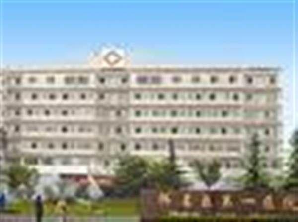北京市怀柔区第一医院体检中心
