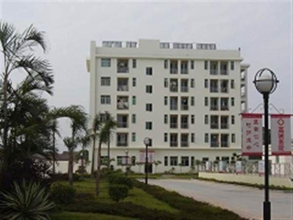 莆田市荔城区医院体检中心