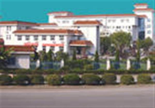 杭州市萧山区第四人民医院体检中心