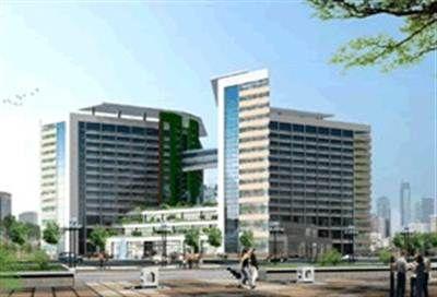 枣庄矿业集团中心(总)医院体检中心