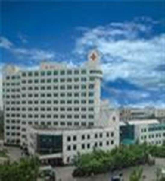 哈尔滨市第十医院体检中心