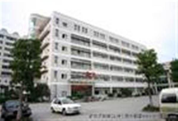 哈尔滨市公安医院体检科