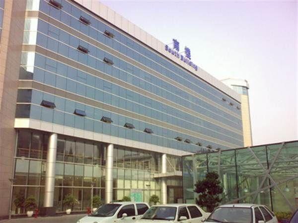 河南省军区医院体检中心