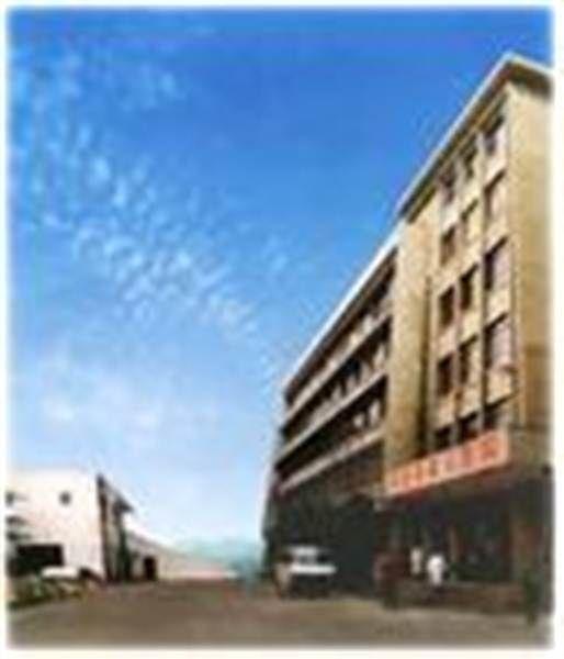 南昌市第六医院体检中心