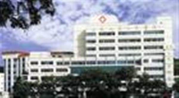 上饶市人民医院体检中心