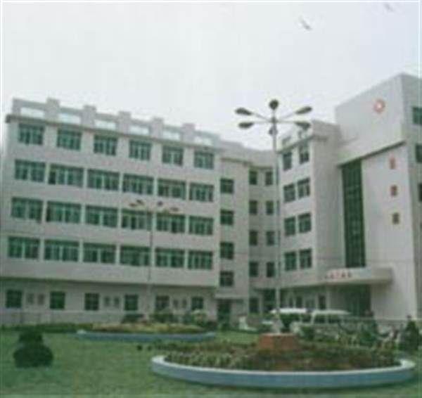 江夏区第一人民医院(武汉市第十四医院)健康体检中心