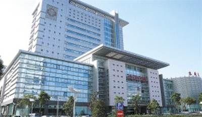 苏州大学附属第二医院(苏大附二院)体检中心