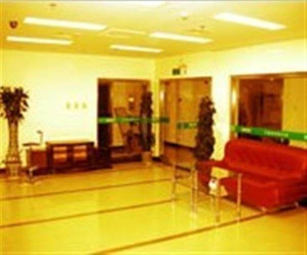杭州爱康国宾体检中心(阳光东新路分院)