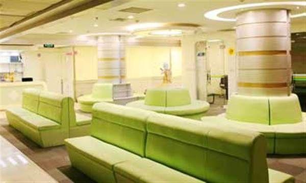 北京爱康国宾体检中心(顺平分院)