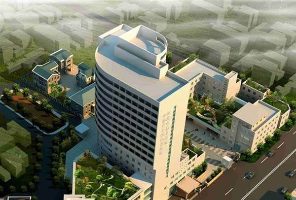 江苏省省级机关医院体检中心