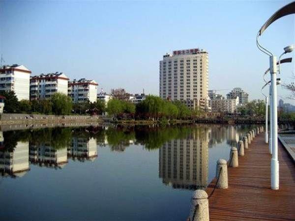 南京医科大学第二附属医院体检中心