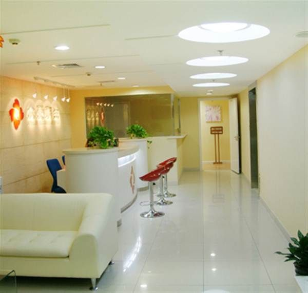 新疆库尔勒美年大健康体检中心