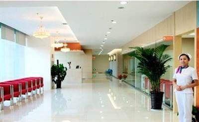 西安普惠曲江体检中心