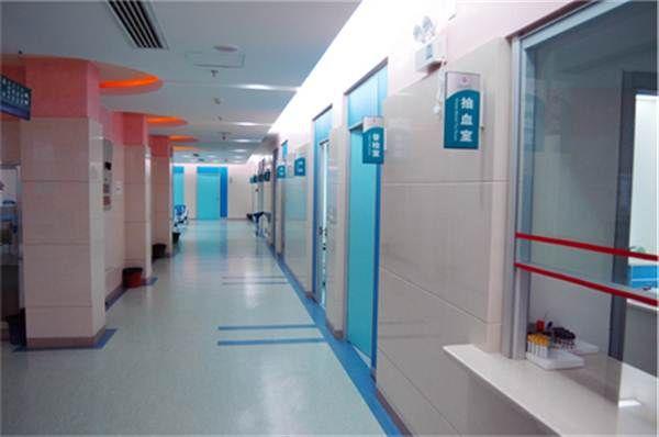 湖南大学医院体检中心