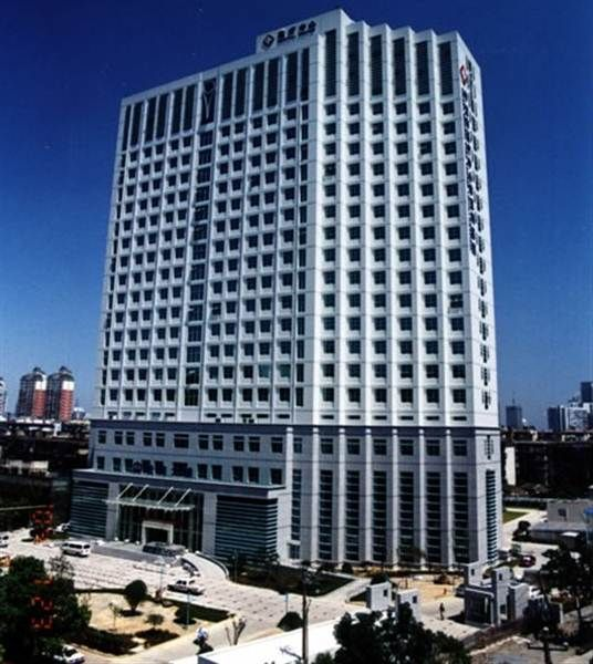 宁波市医疗中心李惠利医院体检中心