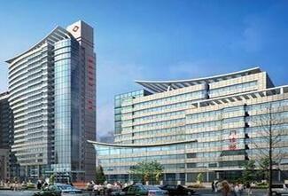 中国人民解放军第(上海)411医院体检中心