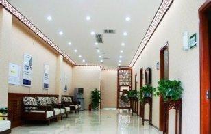 郴州美年大健康体检中心