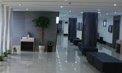 医院体检环境