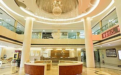 郑州圣玛妇产医院体检中心