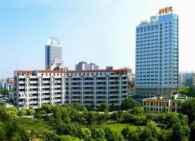 上海岳阳中医院体检中心
