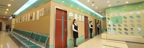 上海瑞慈体检中心(张江分院)