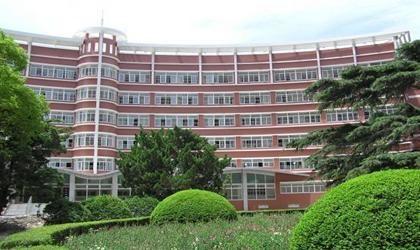 上海市肺科医院体检中心