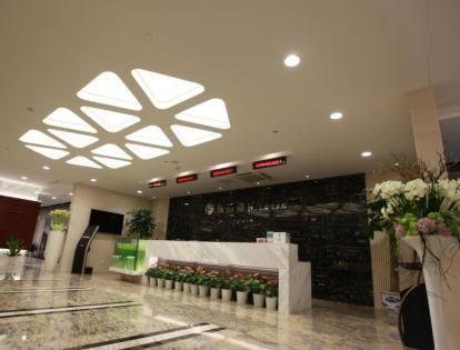 南京瑞慈体检中心(白下分院)