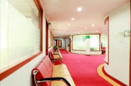 北京慈铭奥亚体检中心(亮马桥分院)