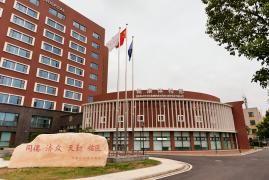 上海同济大学附属天佑医院体检中心