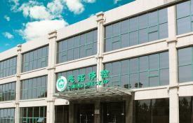 郑州慈铭体检中心