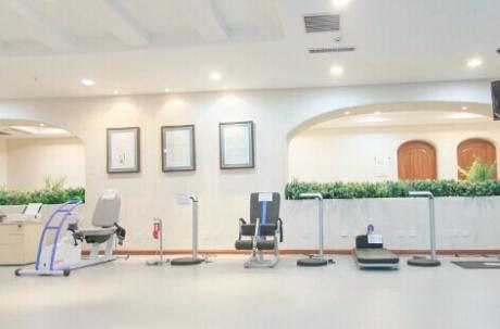 成都熙康体检中心