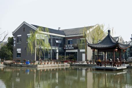 湖州大浙北专业体检中心(全国健康管理示范基地)