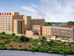 南县中医院体检科