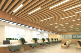 泉州滨海医院体检中心