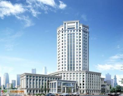 哈尔滨医科大学附属第一医院(哈医大一院)体检中心(全国健康管理示范基地)