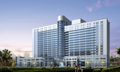 河南省周口市中心医院体检中心