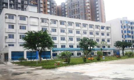 成都西华医院体检中心
