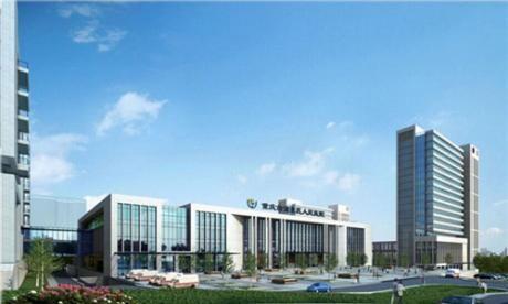 重庆市渝北区人民医院体检中心