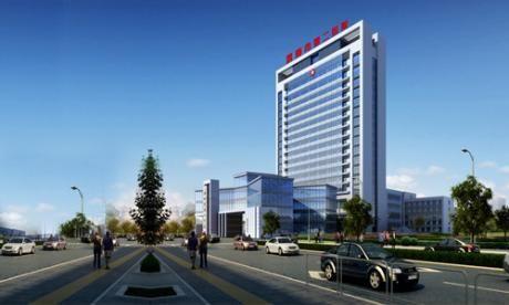 渭南市第二医院健康体检中心