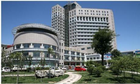 聊城市人民医院体检中心