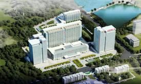 锦州医科大学附属第一医院体检中心