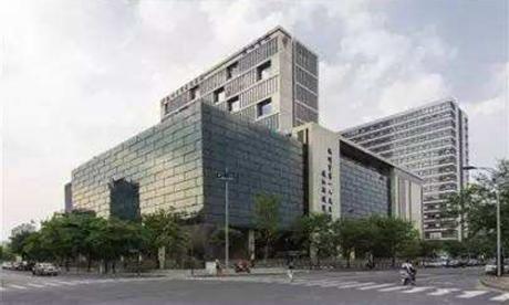 杭州市第一人民医院钱江新城院区(妇幼保健院)体检中心